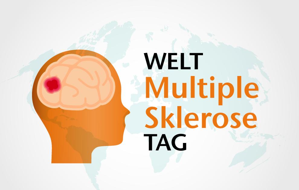 Bewährte und neue Fachbücher über Multiple Sklerose