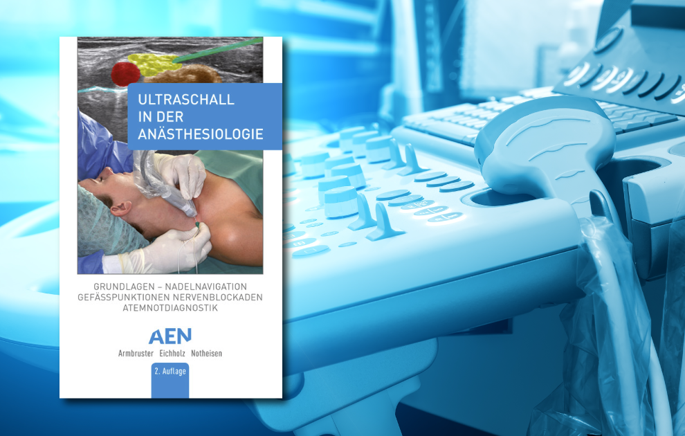 Armbruster Ultraschall in der Anästhesiologie
