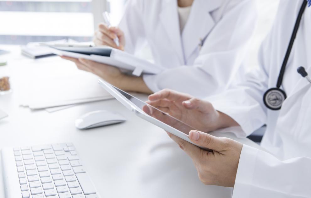 Medizinische Datenbanken: Welchen Mehrwert bringen sie?