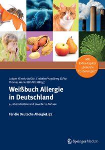 Weißbuch Allergie in Deutschland