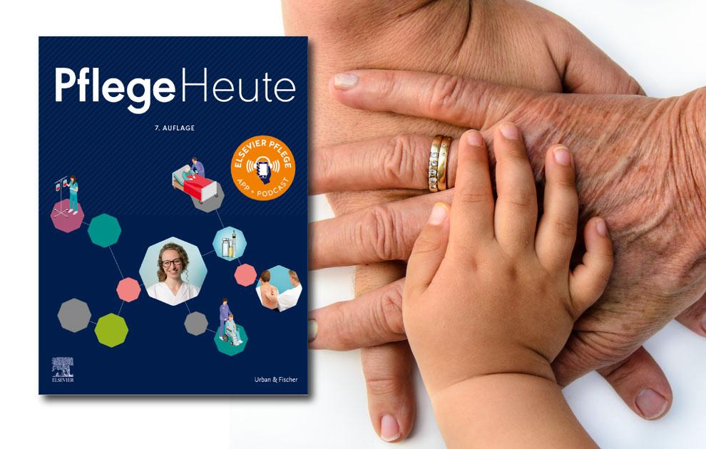 """Generalistische Pflegeausbildung mit """"Pflege Heute"""""""