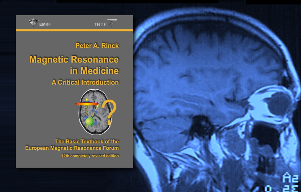 """Magnetic Resonance in Medicine"": neue Auflage des Klassikers"
