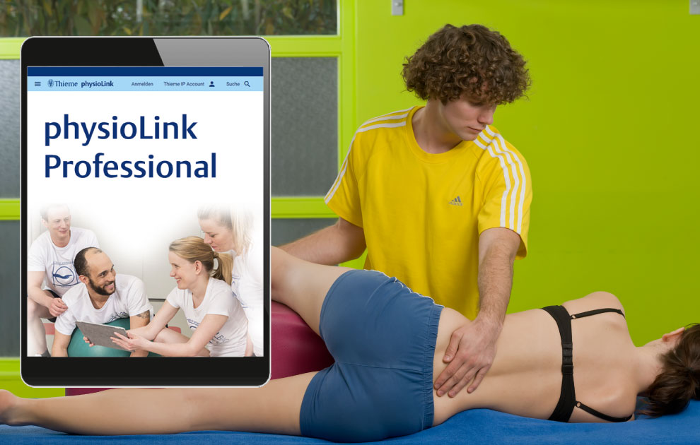 physiolink professional