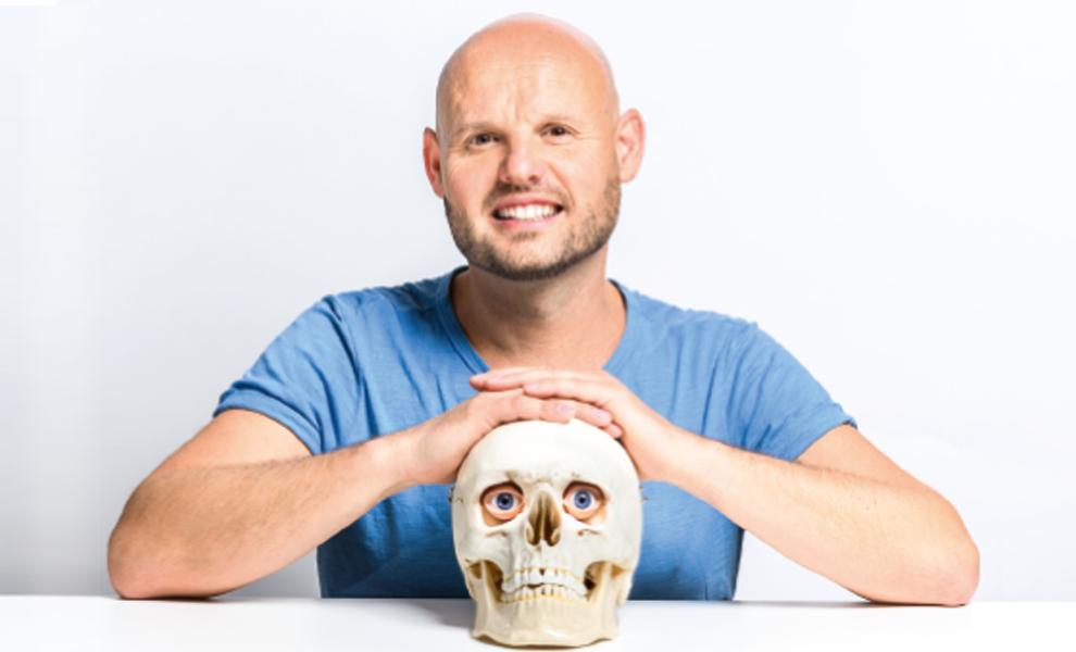 Mensch – einfach genial: Eine Reise durch die menschliche Anatomie