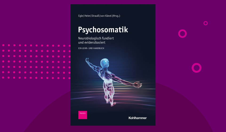 Psychosomatik Neuerscheinungen im Juni 2020