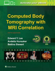 Englisches Fachbücher für die Radiologie