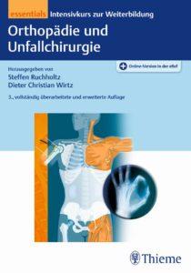 Orthopädie und Unfallchirurgie essentials Thieme