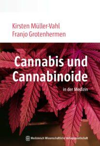 Cannabis und Cannabinoide in der Medizin, ©Medizinisch Wissenschaftliche Verlagsgesellschaft