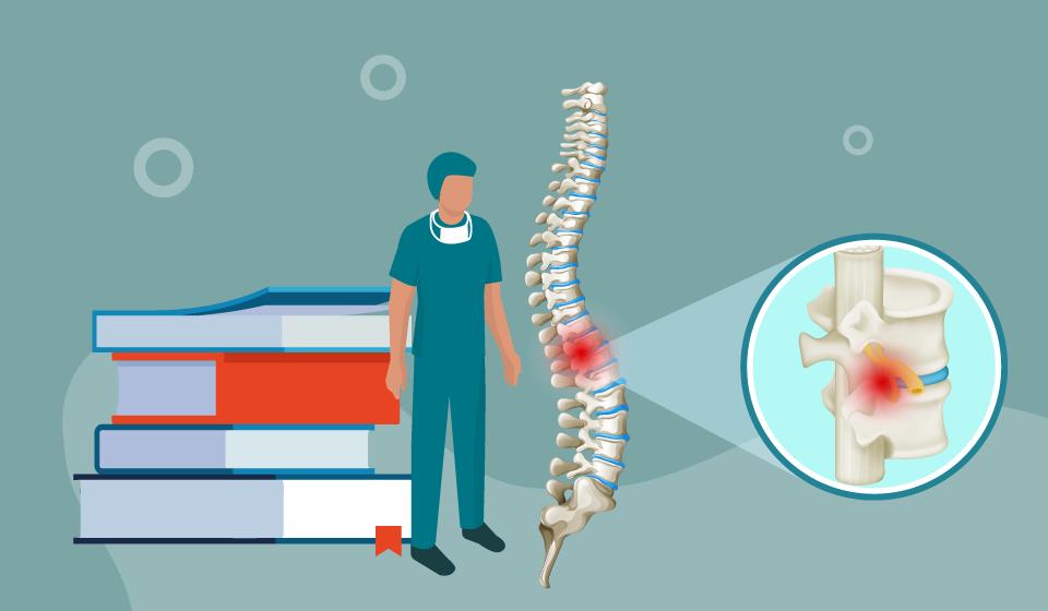 Bücher für die Facharztprüfung in der Orthopädie und Unfallchirurgie
