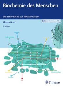 Biochemie des Menschen Thieme