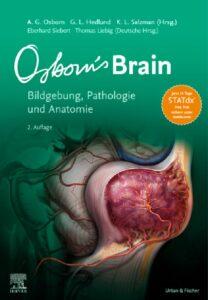 Osborns Brain Bildgebung, Pathologie und Antatomie
